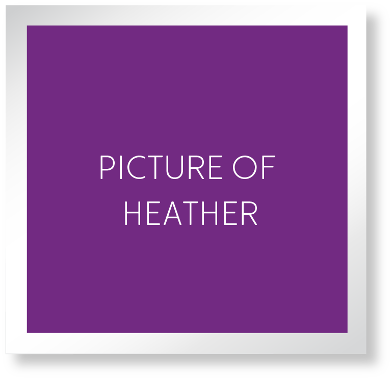Picture of Heather placeholder