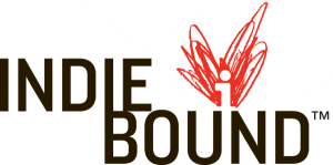 Indie Bound logo link to buy The Art of Holding Space