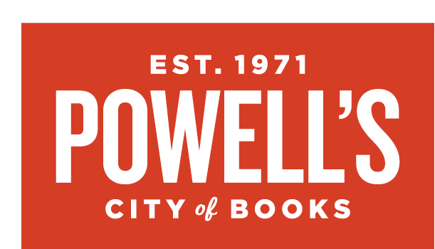 Powell's logo link to buy The Art of Holding Space