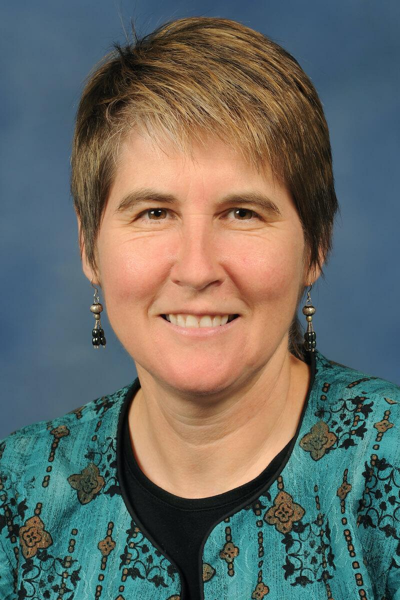 Mary Jo Burkhead