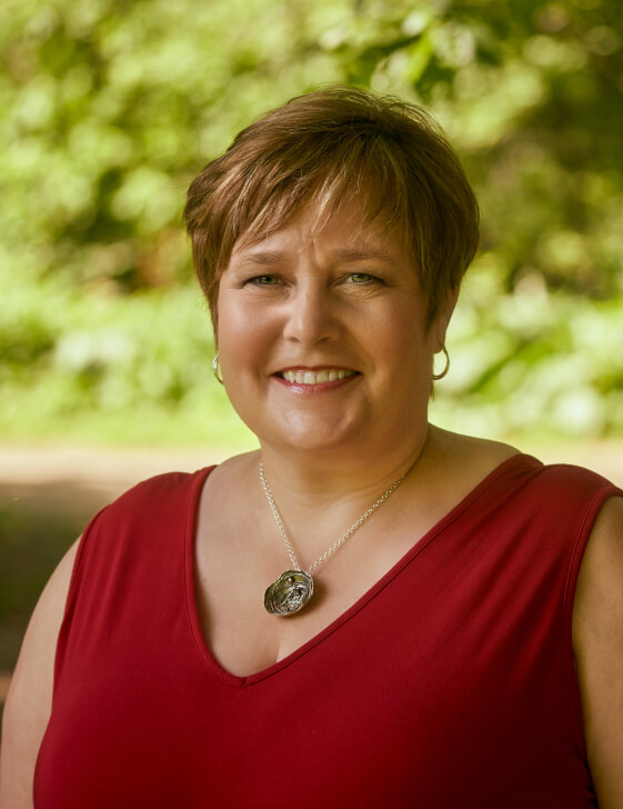 Heather Plett