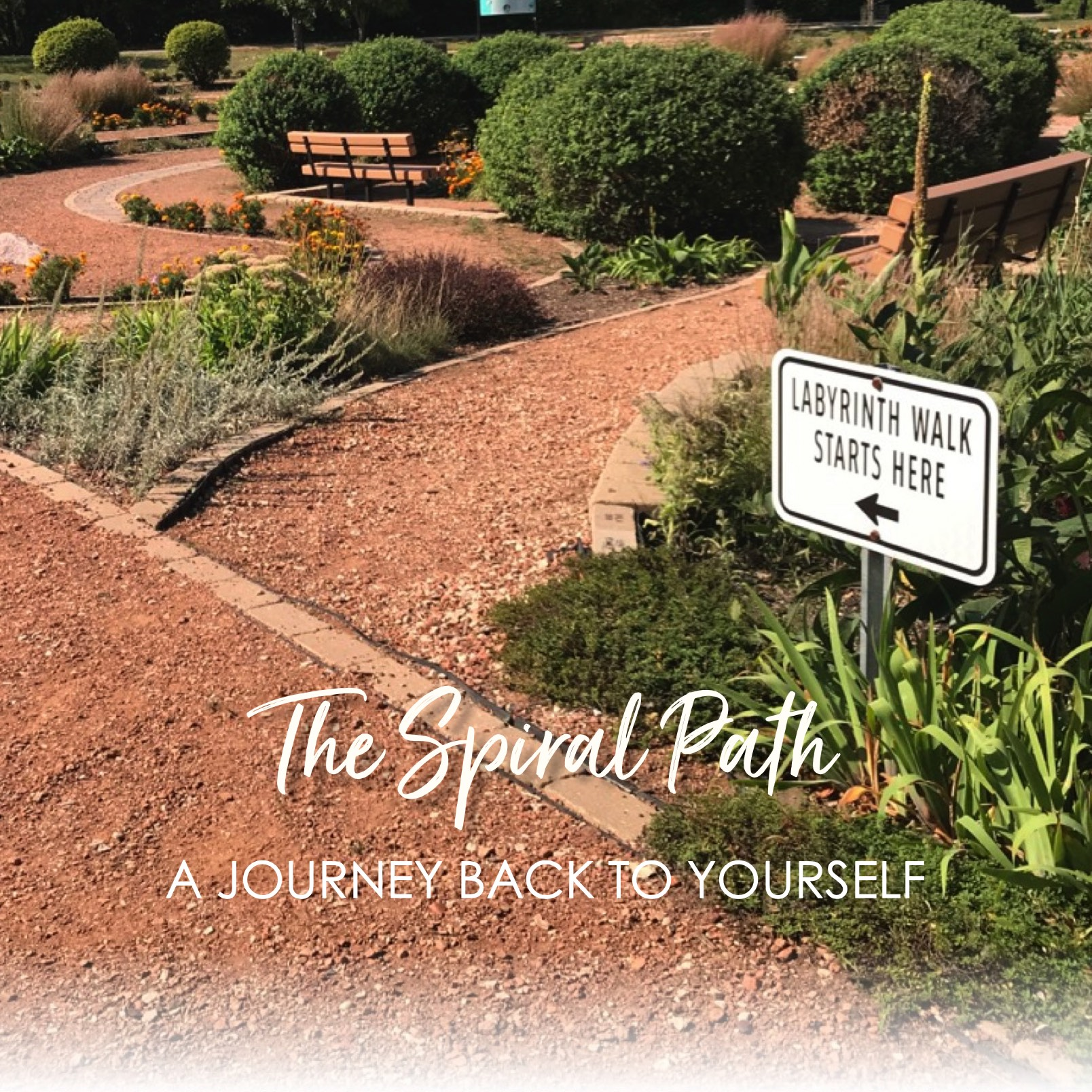 Spiral Path – square button for website 2